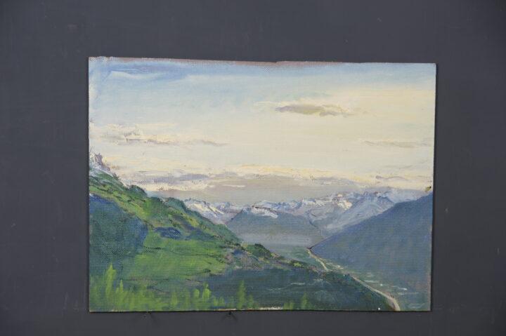 0044 1 Stiftung Werner Schwarz | Bern Schweiz