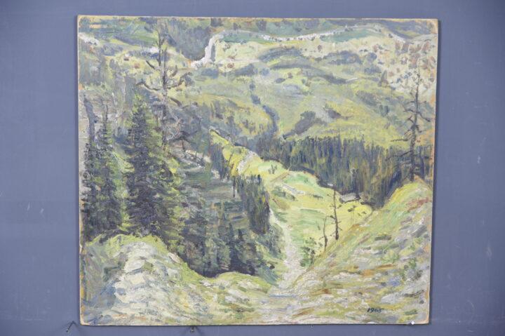 0047 1 Stiftung Werner Schwarz | Bern Schweiz
