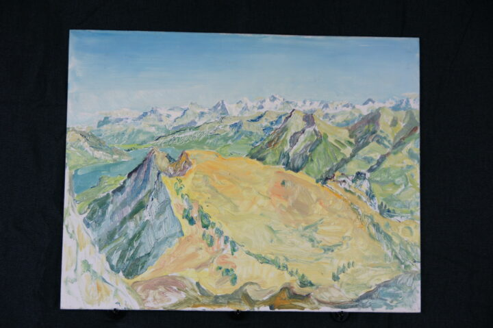 0082 1 Stiftung Werner Schwarz | Bern Schweiz
