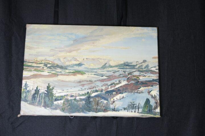 0129 1 Stiftung Werner Schwarz | Bern Schweiz