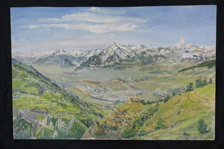 0156 1 Stiftung Werner Schwarz | Bern Schweiz