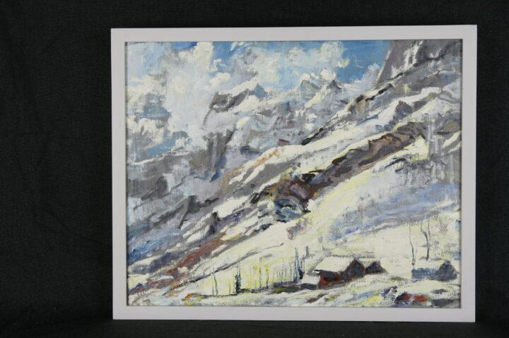 M 0250 1 Stiftung Werner Schwarz | Bern Schweiz