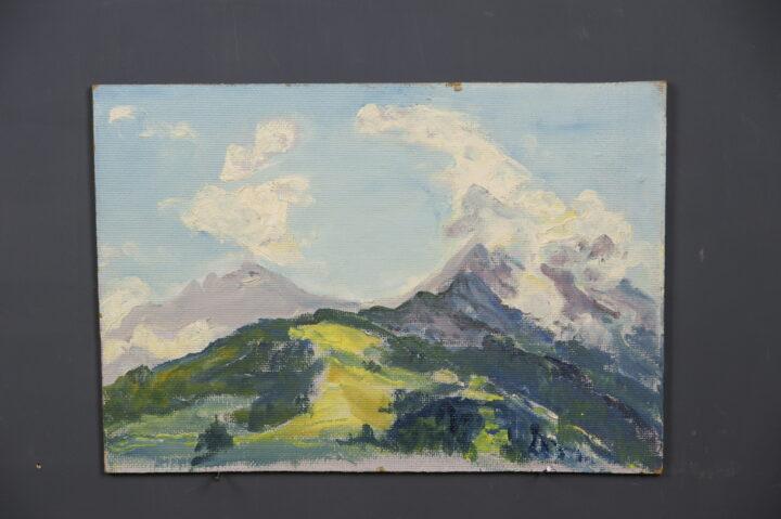 0067 1 Stiftung Werner Schwarz | Bern Schweiz