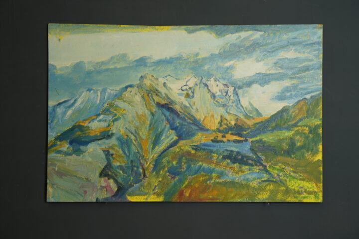 0016 1 Stiftung Werner Schwarz | Bern Schweiz