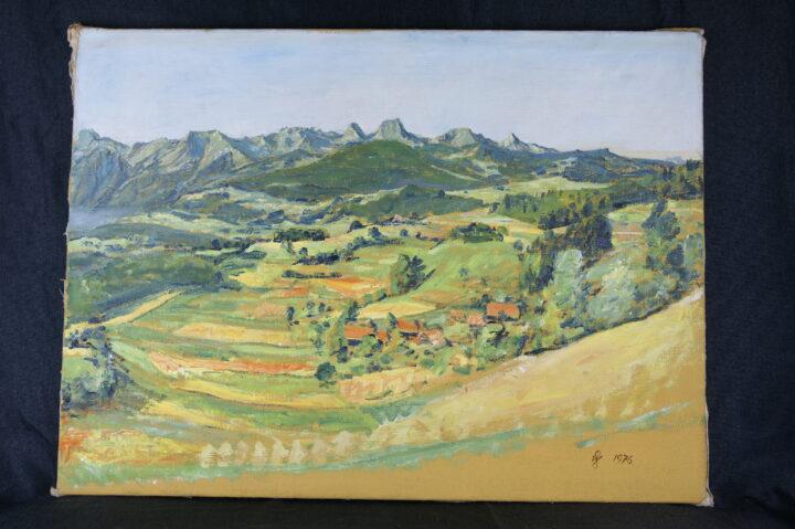 M 240 1 Stiftung Werner Schwarz   Bern Schweiz