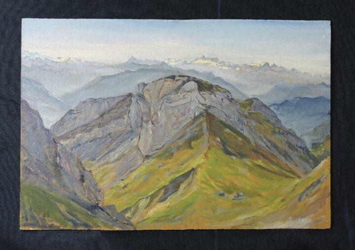 0146 1 Stiftung Werner Schwarz | Bern Schweiz