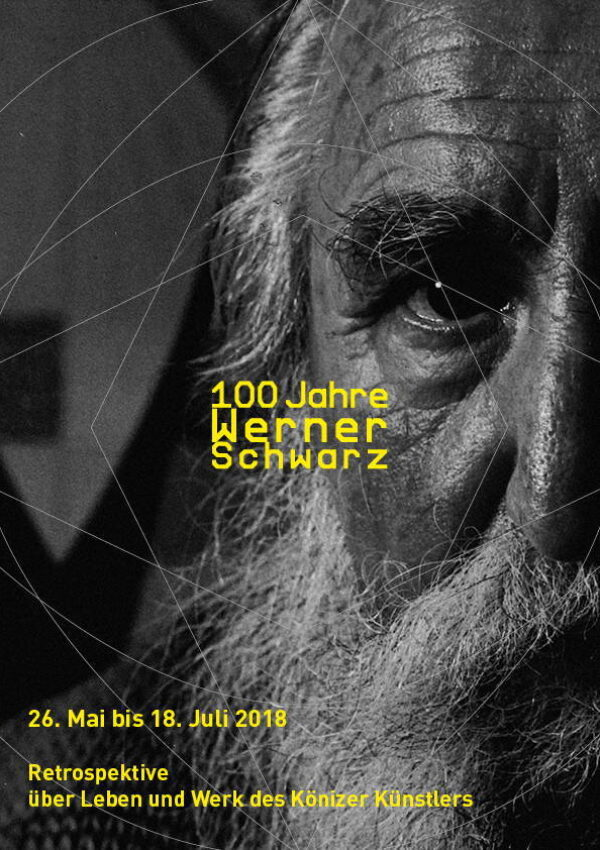 Ws web bild2 690 Stiftung Werner Schwarz | Bern Schweiz