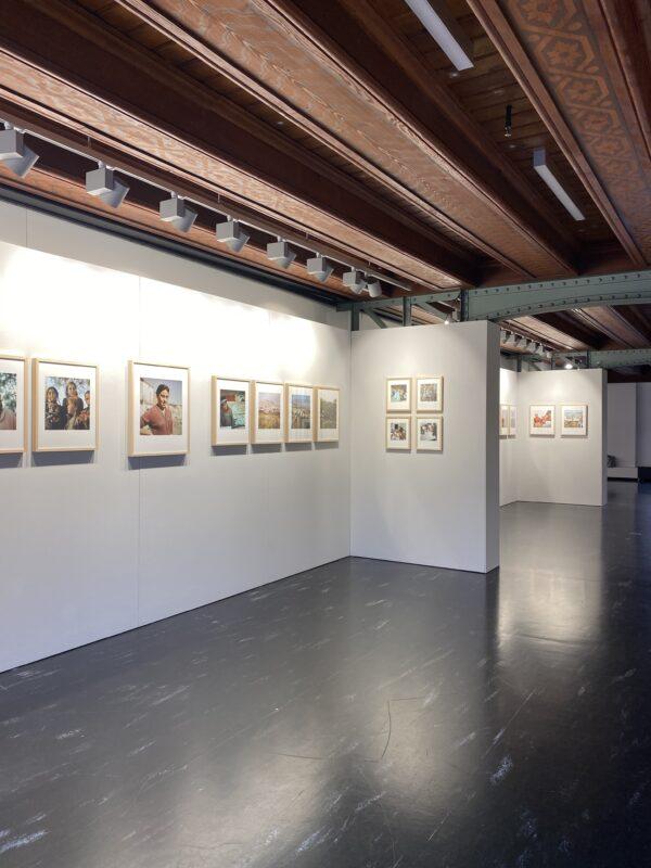 IMG 1481 Stiftung Werner Schwarz | Bern Schweiz
