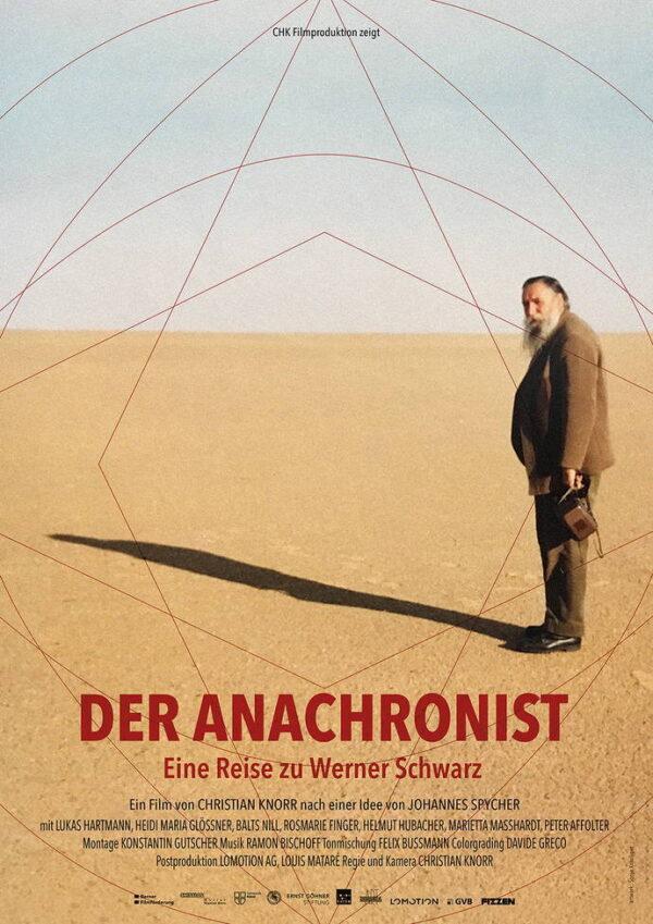 Ws movie web 2018 690 Stiftung Werner Schwarz | Bern Schweiz
